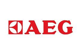 AEG wasmachine reparatie